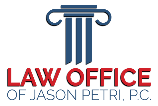 Law Office Of Jason Petri, P.C.